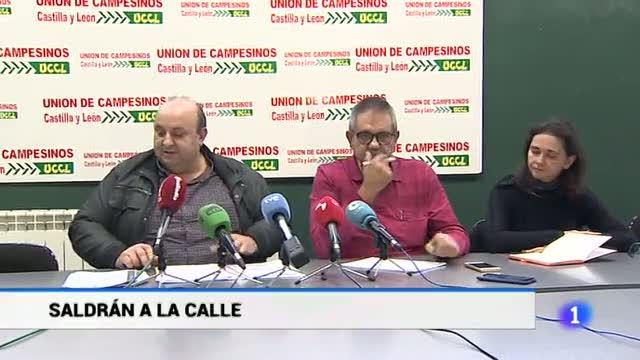 Castilla y León en 2' - 07/12/18