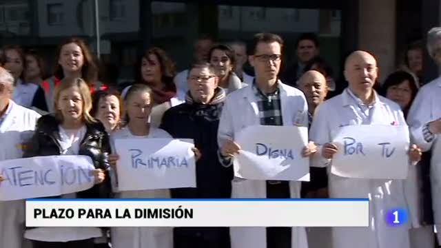 Castilla y León en 2' - 08/02/19