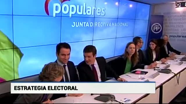 Castilla y León en 2'  -18/02/19