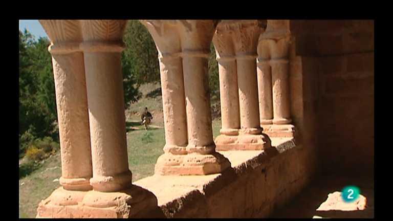 Las claves del románico - Castilla - La Mancha. Guadalajara