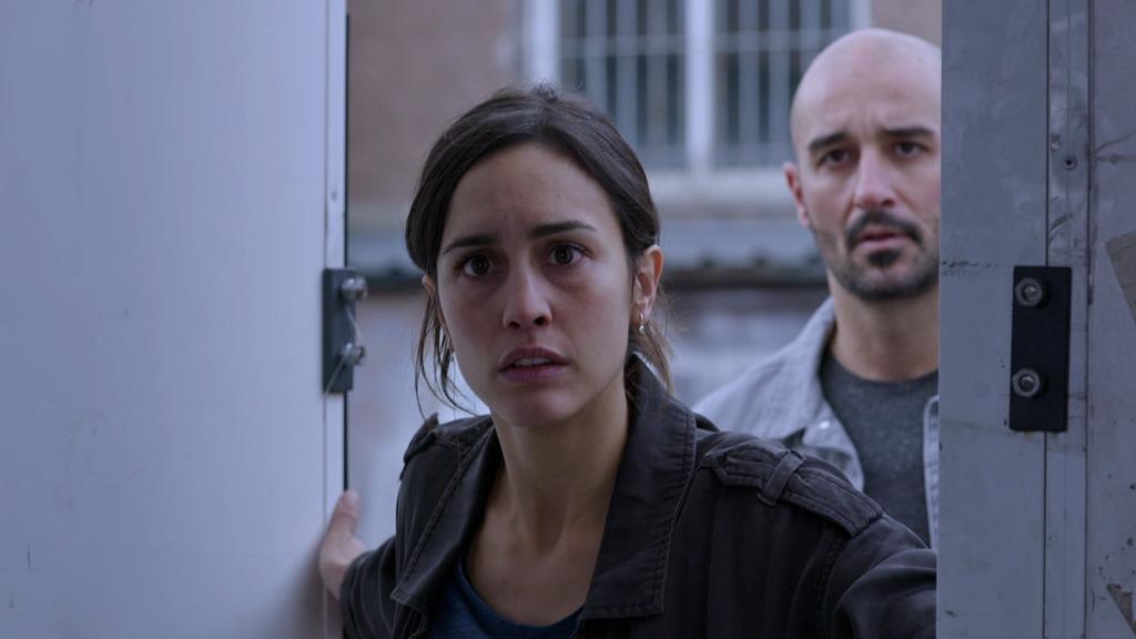 Sara resuelve el caso de la desaparición de Ana y Lucía