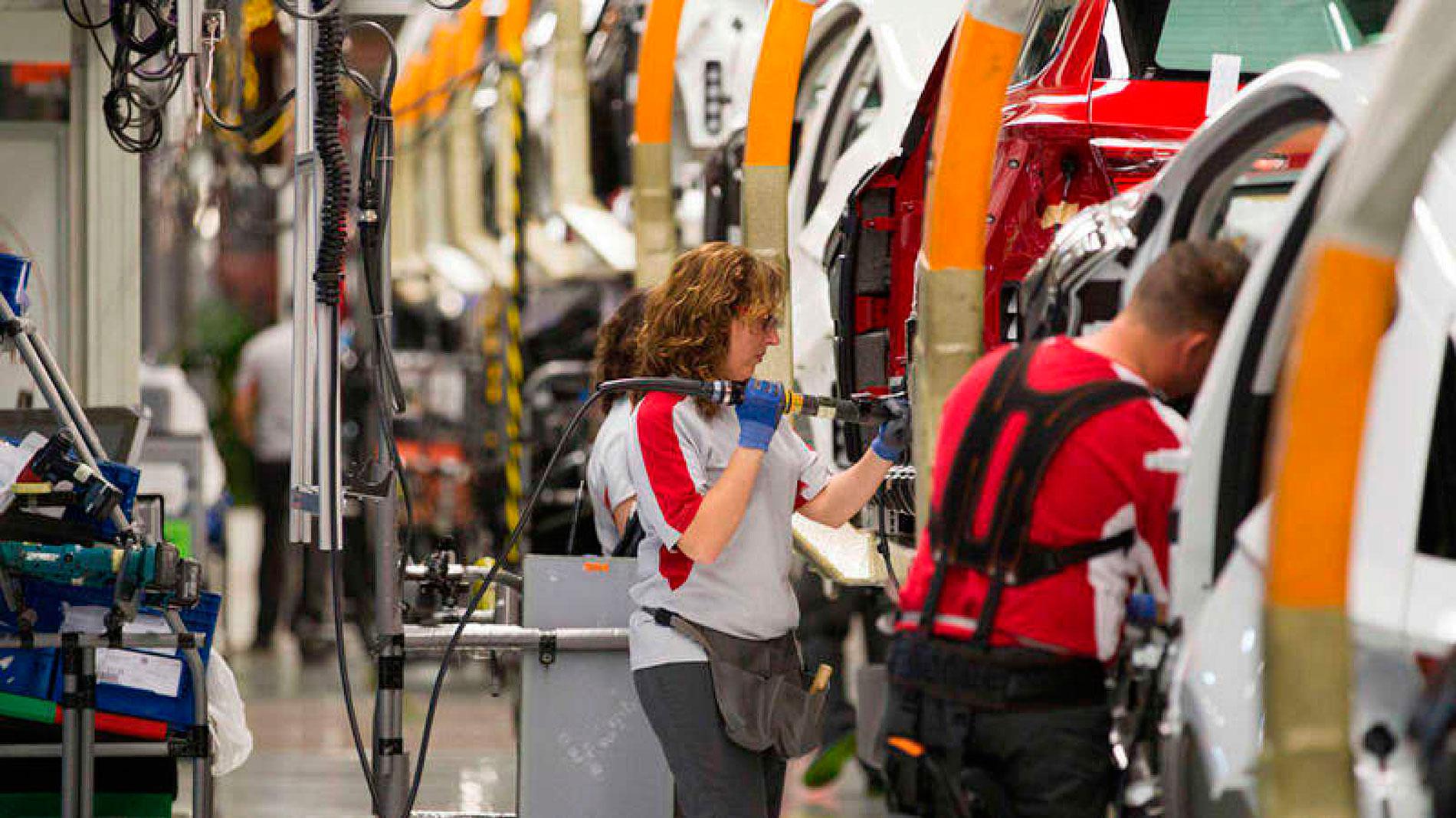 CC.OO. y UGT acuerdan con el Gobierno derogar aspectos clave de la reforma laboral
