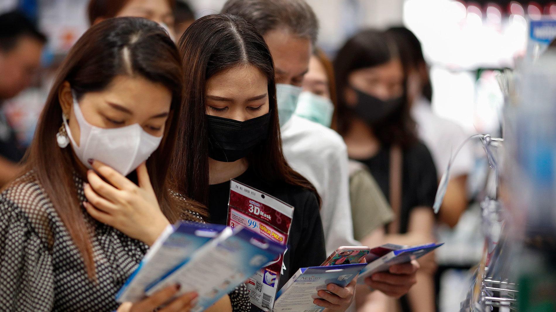 coronavirus en estados unidos ultimas noticias