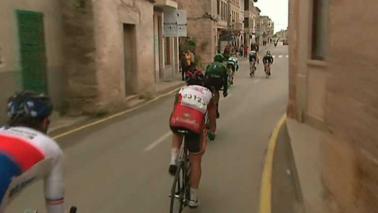 Ciclismo - Challenge de Mallorca - 10/02/14