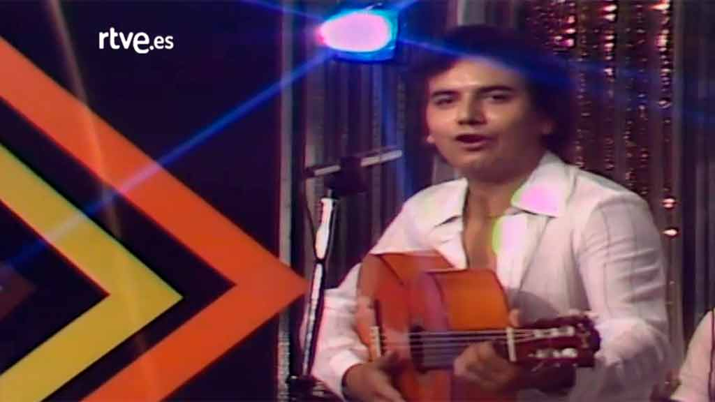 "CHANGO: ""Al que le pique"" (Aplauso, 1978)"