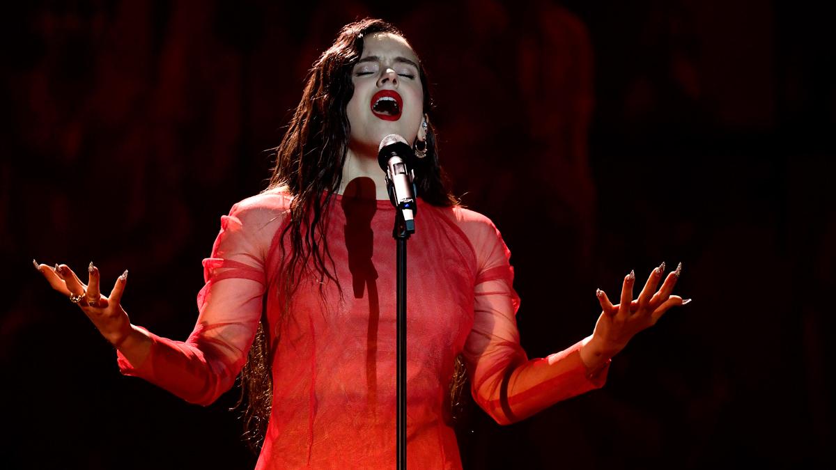 """'Los Chunguitos' aplauden la versión de Rosalía de """"Me quedo contigo"""""""