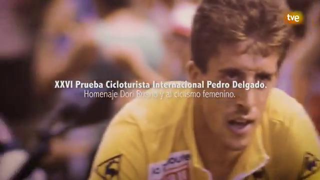 Marcha cicloturista Pedro Delgado 2019