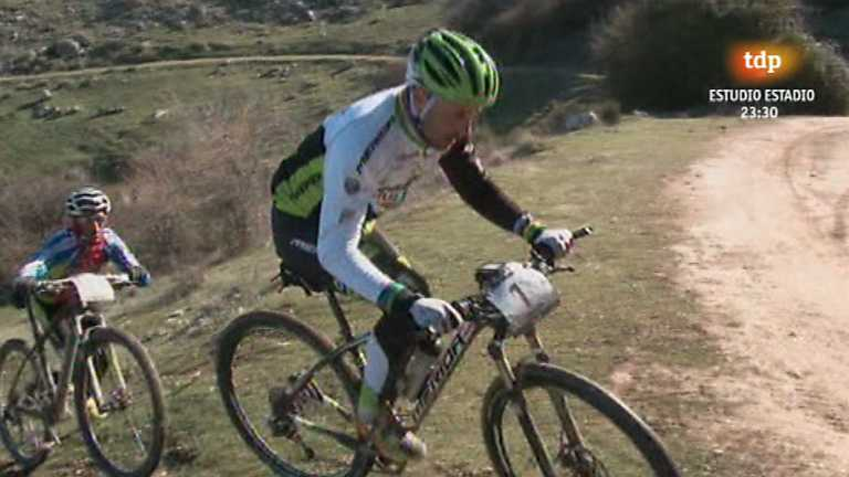 Ciclismo: Mountain Bike - Andalucía Bike Race