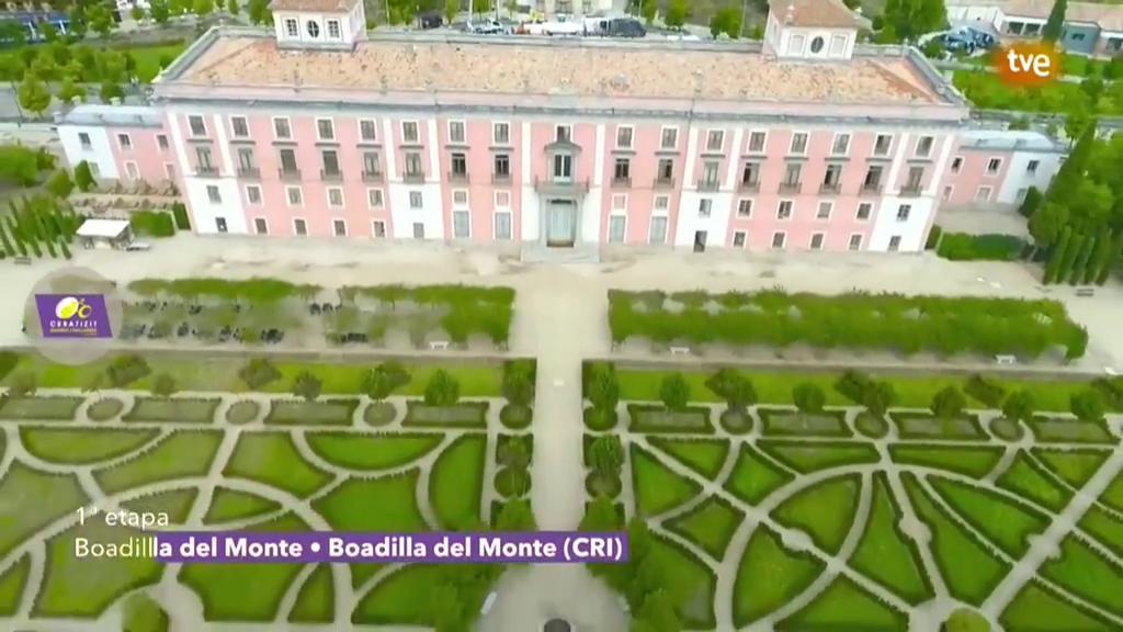 """Vuelta a España femenina """"Madrid Challenge by La Vuelta"""""""