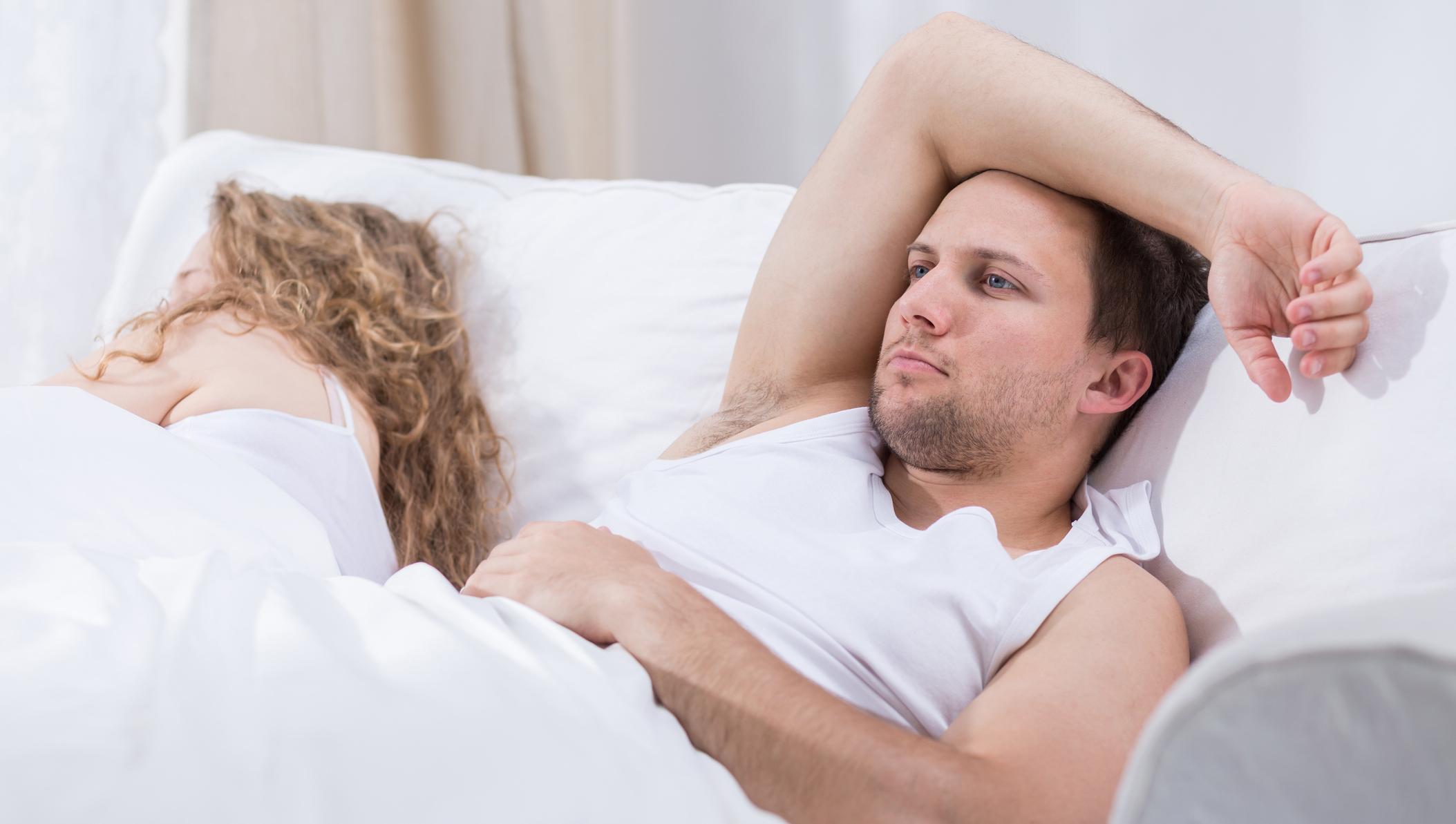 La ciencia en la alcoba - ¿Puede un hombre tener problemas para alcanzar el  orgasmo? - 21/09/16 - RTVE.es