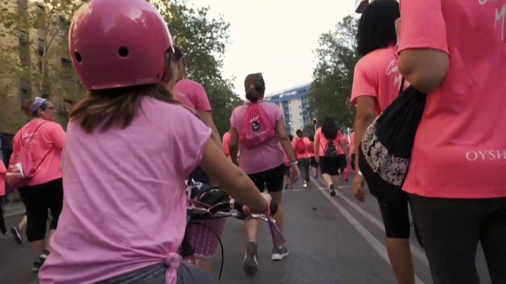 Atletismo - Circuito 'Carrera de la Mujer 2018'.