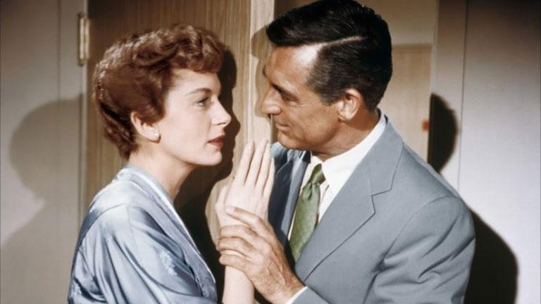 'Clásicos de La 1': Cary Grant y Deborah Kerr en 'Tu y yo', un clásico del cine romántico