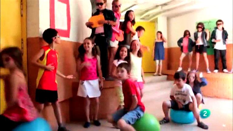 La aventura del Saber. TVE. Escuela inclusiva 2.