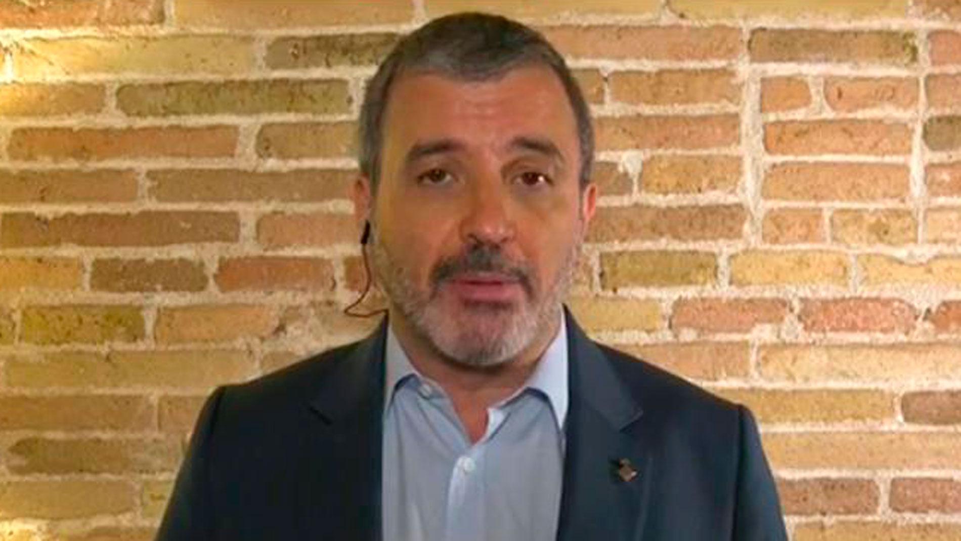 """Collboni ve """"absolutamente incomprensible"""" la posición de Ciudadanos ante la """"coyuntura"""" en Barcelona"""