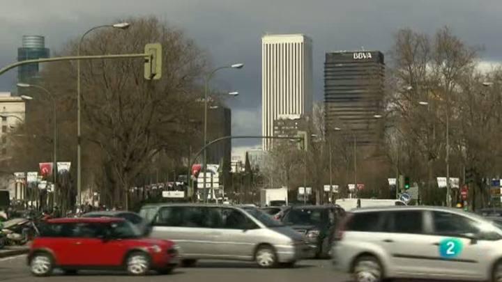 Para Todos La 2 - Coloquio -  La contaminación en la ciudad