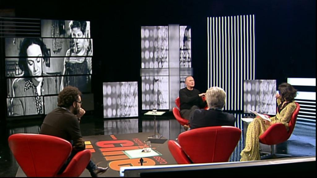 Historia de nuestro cine - Coloquio: Recordando a Buñuel