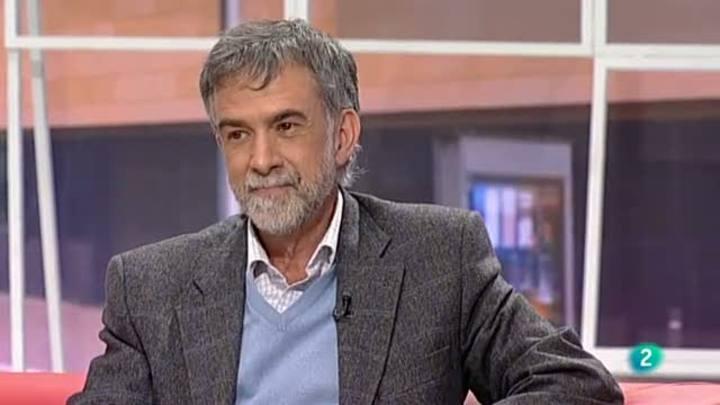 Para todos La 2 - Cómo es el cerebro - Entrevista a Ignacio Morgado