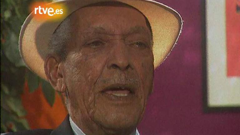 Compay Segundo en 'Las claves' (1998)