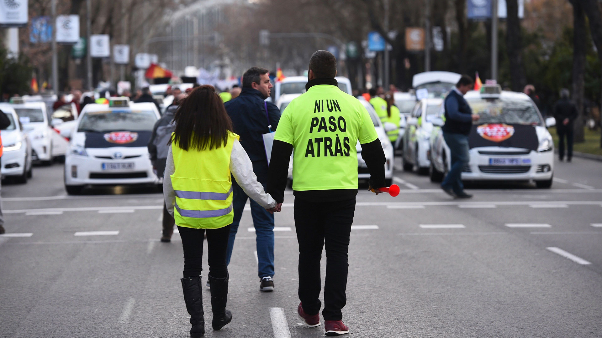 La Comunidad de Madrid en 4' - 11/02/19
