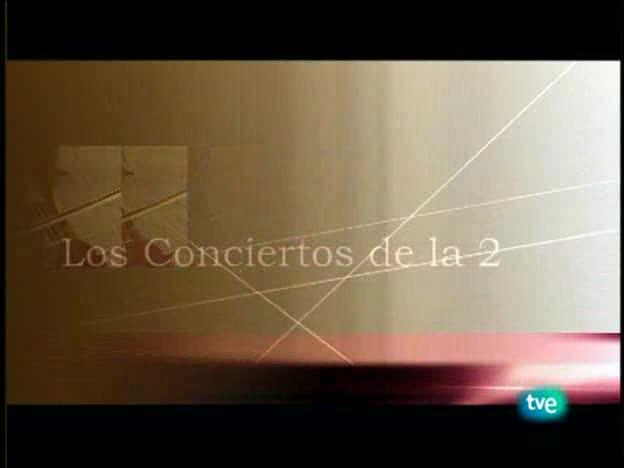 Los conciertos de La 2 - Concierto dedicado a Consuelo Díez