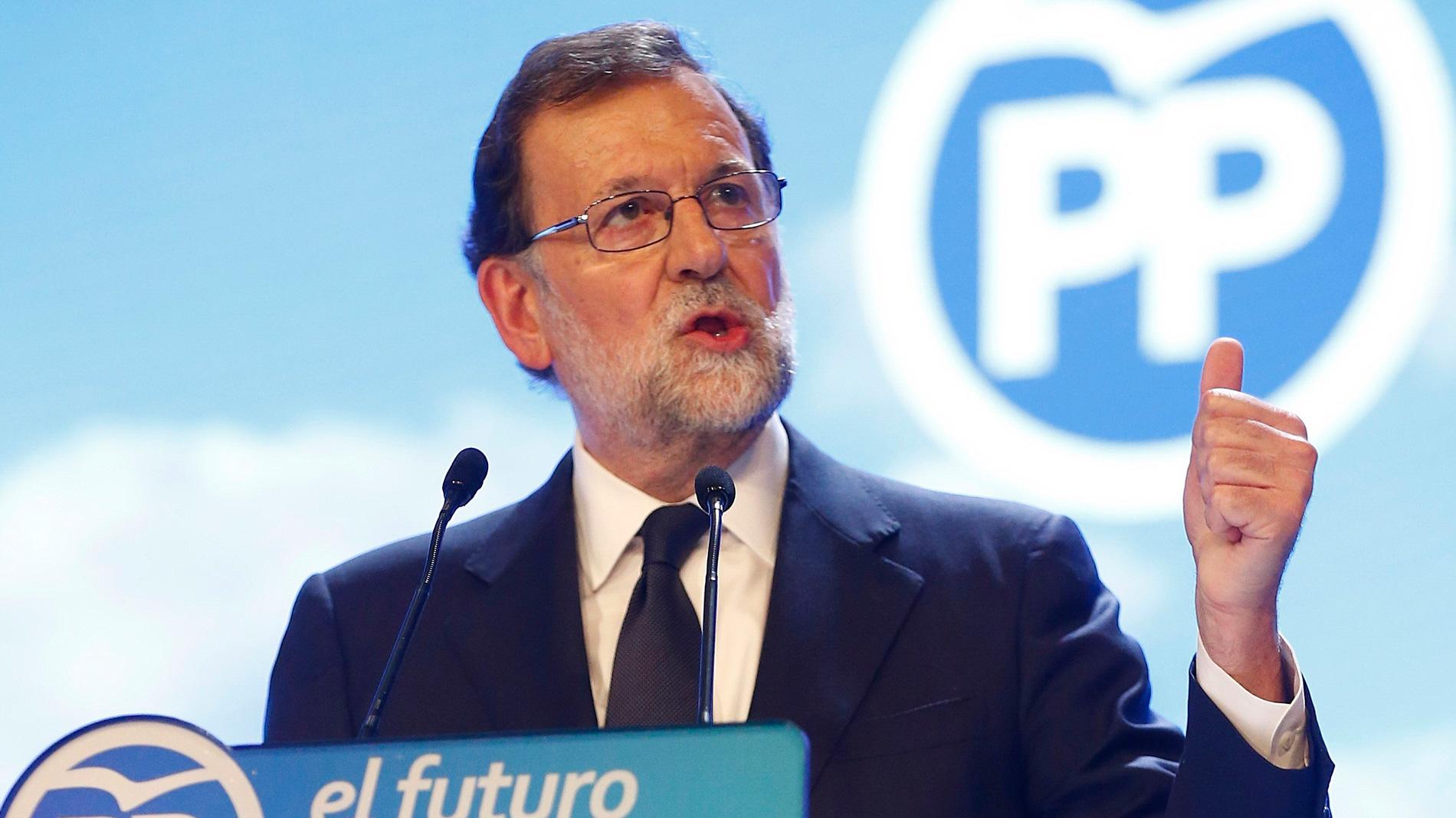 Congreso del PP | Discurso íntegro de Mariano Rajoy