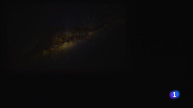 La contaminación lumínica no para de crecer