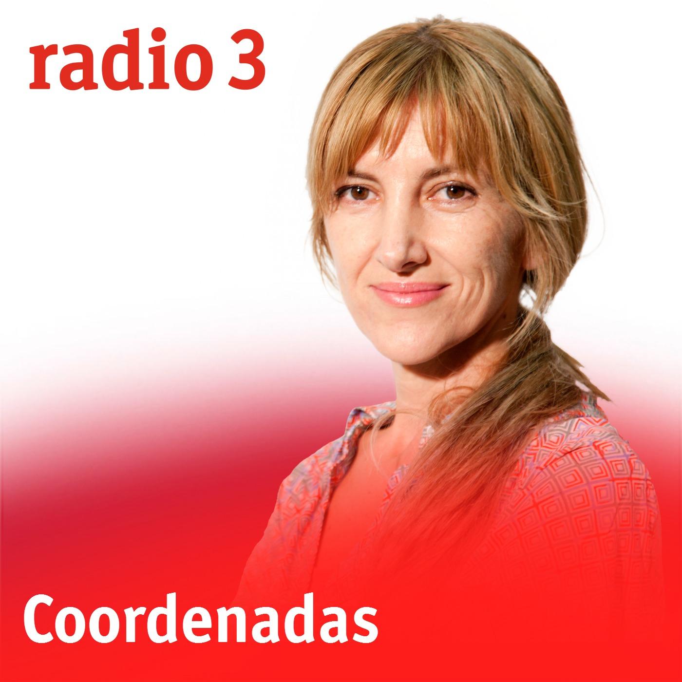 132b6028457ce Coordenadas - Hasta pronto - 31 08 17 - RTVE.es