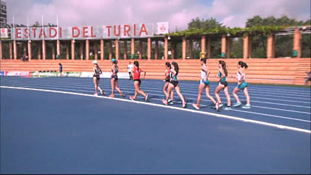 Atletismo - Campeonato de España de Clubes. División de Honor Femenina. Trofeo Iberdrola