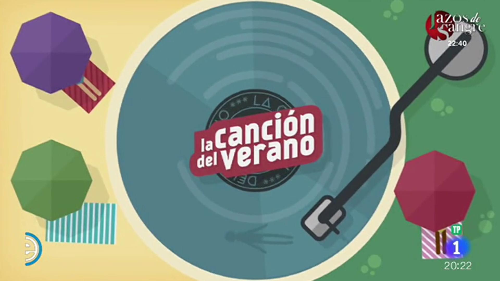 España Directo - ¿Cuál es la canción del verano?