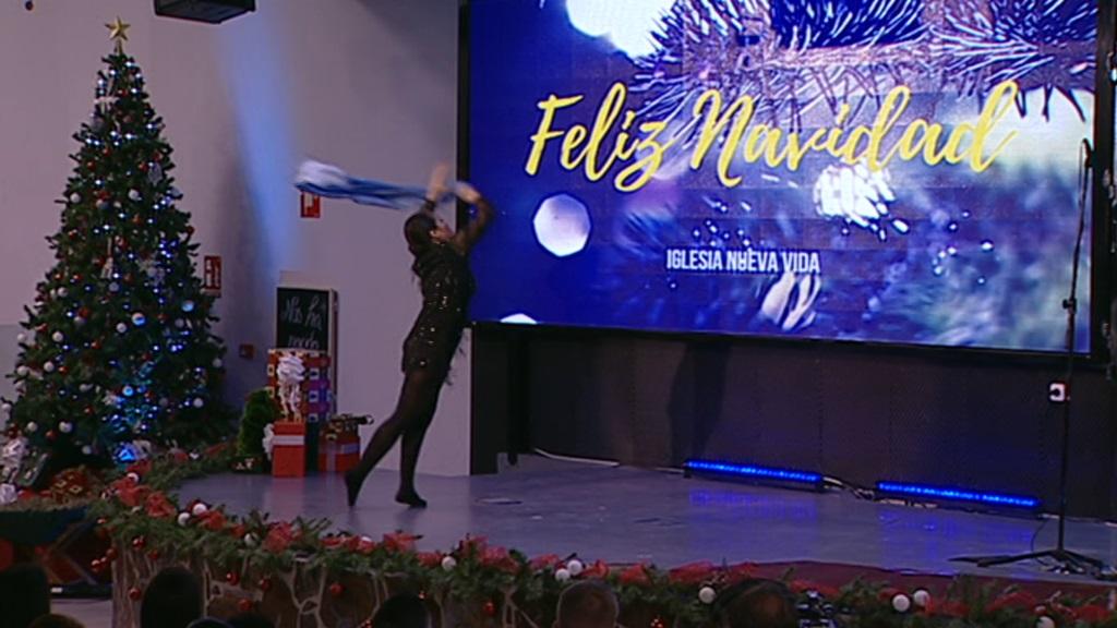 Culto Evangélico de Navidad - 25/12/17