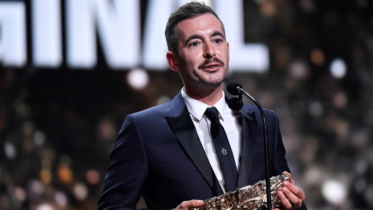 'Custodia compartida', ópera prima de Xavier Legrand sobre violencia machista, triunfa en los premios César 2019