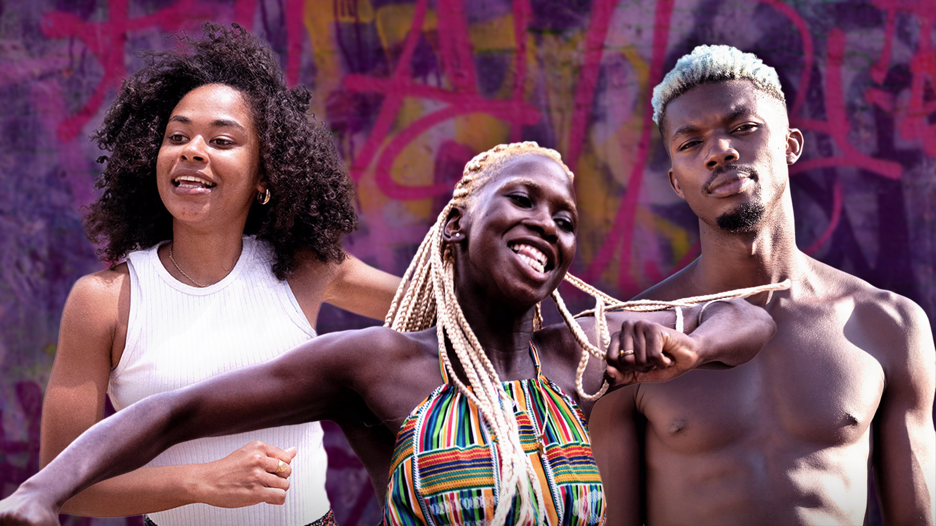 Afrodances