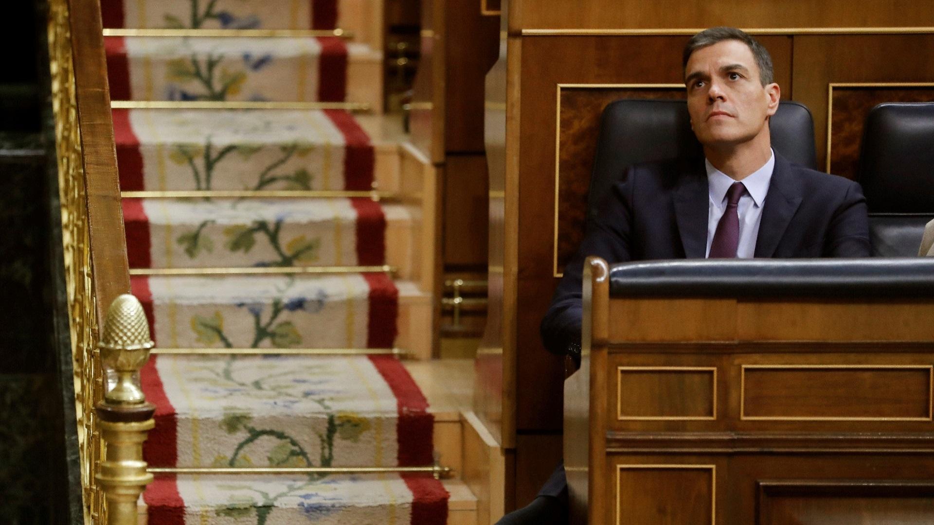 Especial Informativo - Debate Presupuestos Generales del Estado (2) - 12/02/19