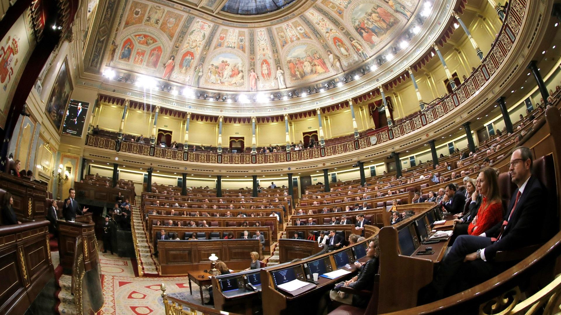 Especial Informativo - Debate Presupuestos Generales del Estado (3) - 12/02/19