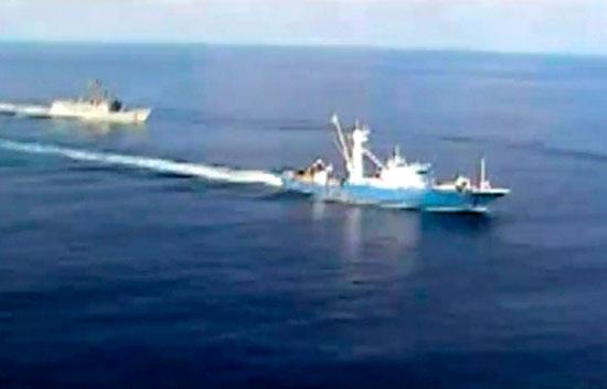 Defensa da más detalles del fin del secuestro del Alakrana