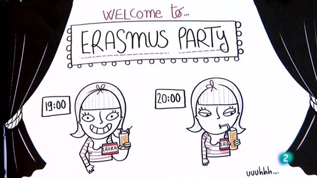 Jo Soc Erasmus - Del llibre il·lustrat a la gran pantalla