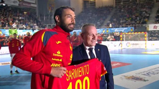 Deportes Canarias - 08/01/2019