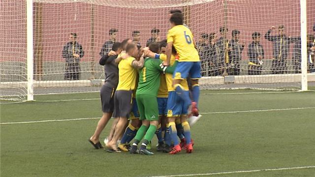 Deportes Canarias - 12/07/2018