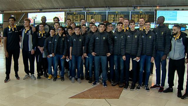 Deportes Canarias - 13/02/2019
