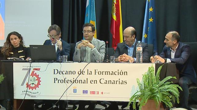 Deportes Canarias - 21/02/2019