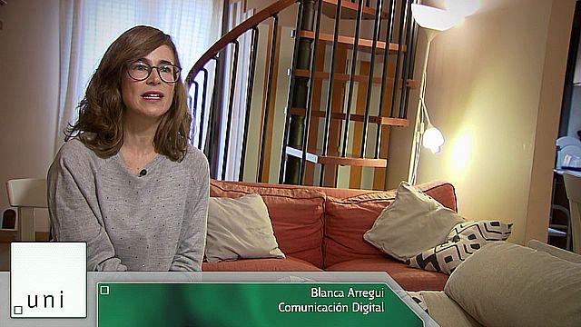 UNED - Derecho en Primera Persona. Blanca Arregui - 01/02/19
