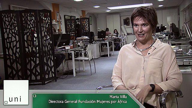 UNED - Derecho en primera persona. Marta Villa Hidalgo - 25/01/19