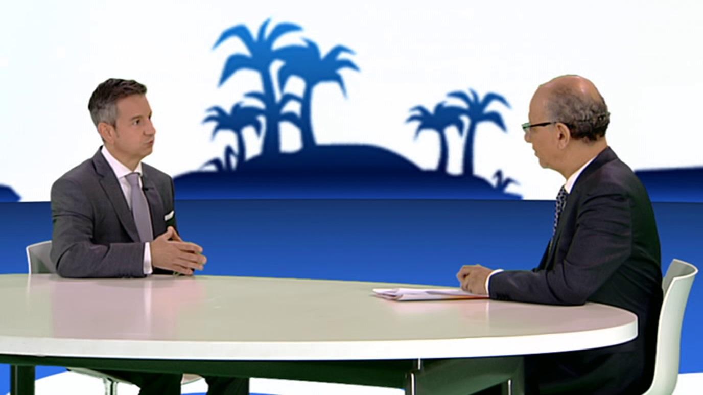 Medina en TVE - Desarrollo sostenible en el Islam