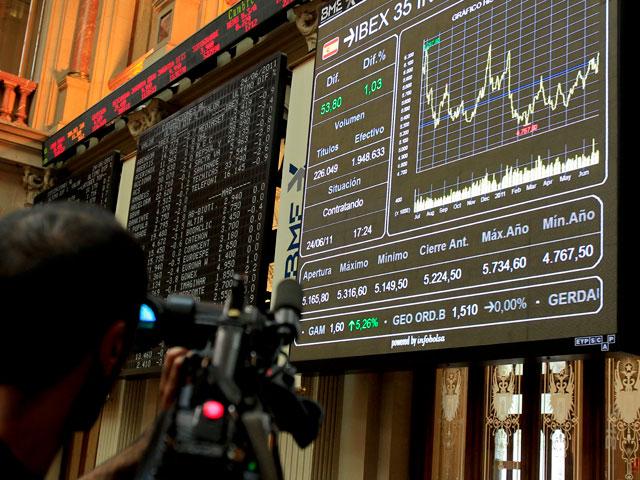 La desconfianza en la economía de EE.UU. lastra las Bolsas