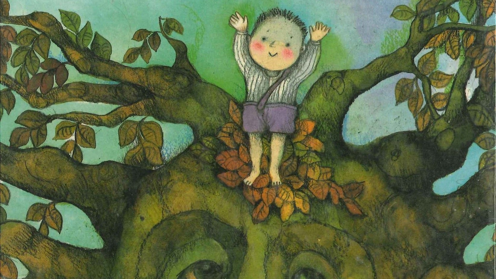 Viví Escrivá, Premio Nacional de Ilustración 2021