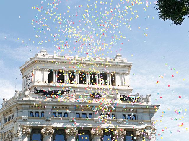 Día del Español, una lengua que hablamos 500 millones de personas