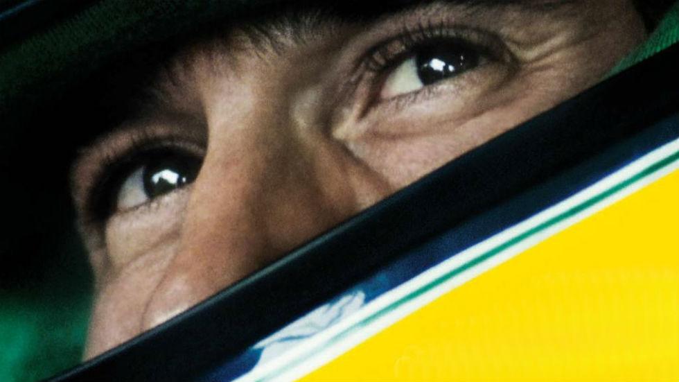 Conexión Vintage: Días de cine habla sobre el documental 'Senna' de Asif Kapadia