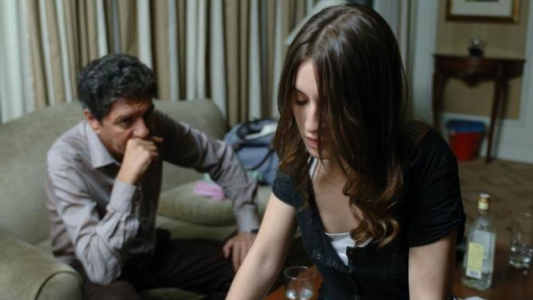 Días de cine: 'A puerta fría'