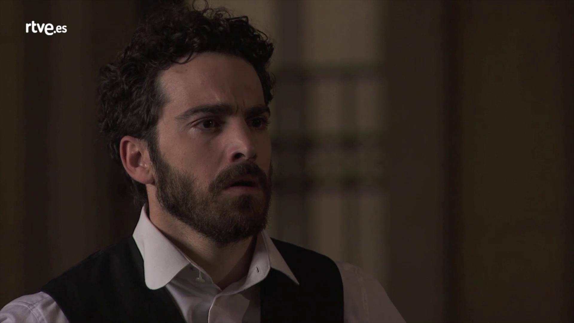 Acacias 38 - Diego culpa a Úrsula de la muerte de su padre