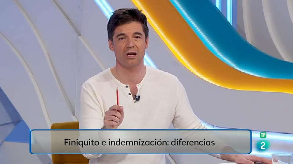 Diferencias entre finiquito e indemnización